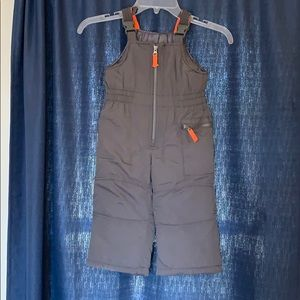 Snow suit NWT